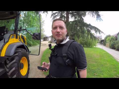 Immersion dans l'électorat : Loïc, agriculteur, en Bretagnede YouTube · Durée:  3 minutes 49 secondes