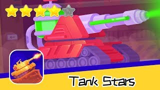 Tank Stars - Playgendary Limited - Day85 Walkthrough Wrath Of Toxic Recommend index four stars