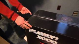 CyberPowerPC Gaming PC Unboxing
