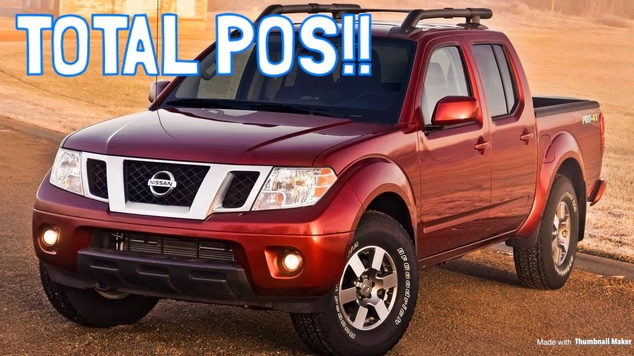 10 Used Trucks You Should NEVER Buy - YouTube