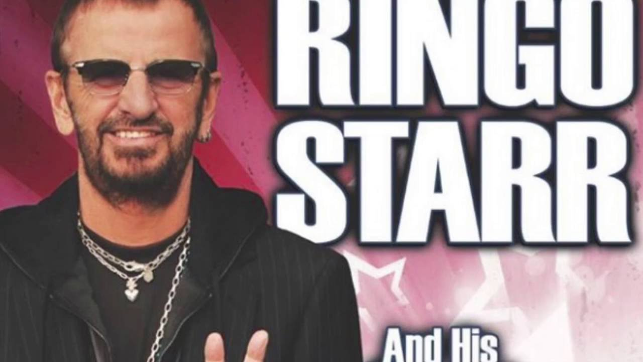 Ringo Starr And The All Star Band Worcester Massachusetts June 11 2016