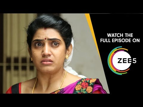 Rekka Katti Parakuthu Manasu - Indian Tamil Story - Episode 214 - Zee Tamil TV Serial - Best Scene