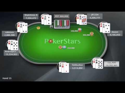Tv Pokerstars