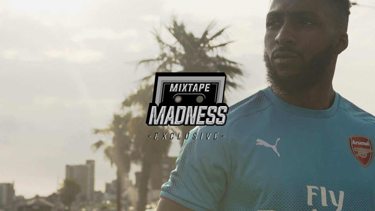 Blittz - Tomorrow (Music Video) | @MixtapeMadness