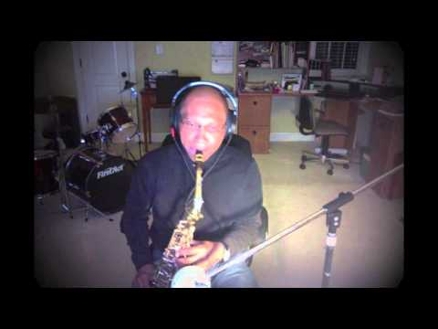 You Are My Lady - Freddie Jackson - (Saxophone Cover by James E. Green)