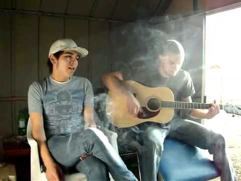 Tommy Flores & Chris Monroe (Earth Angel)