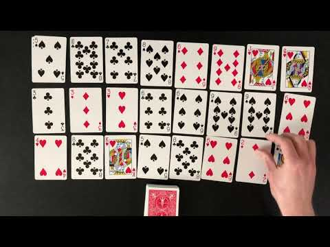 How To Play Devil's Grip