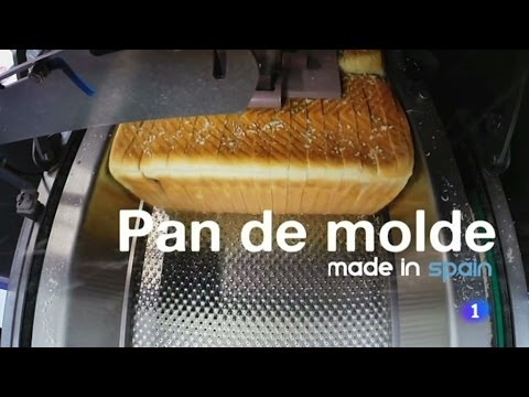 18-Fabricando Made in Spain - Pan de molde