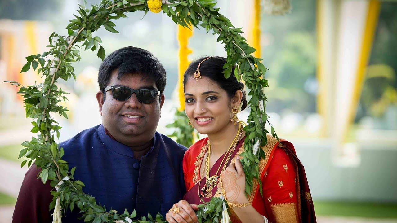 Shantanu & Shreya   Wedding Teaser