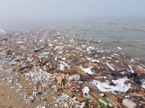 Denizlere Atılan Atıkların Yok Olma Süreleri