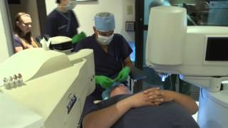 Introduction to Laser Vision Correction