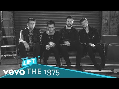 The 1975 - Get To Know: The 1975 VEVO LIFT)