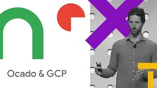 Machine Learning with Ease: How Ocado is Building Smart Systems w/ Help of GCP (Cloud Next '18) thumbnail