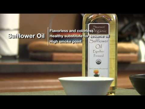 Safflower Oil: The Complete Guide to Healthy Cooking Oils