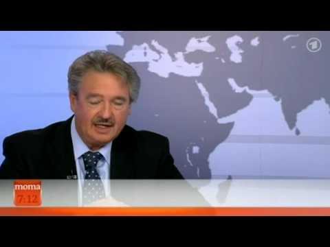 """Jean Asselborn zu Deutschland: """"Klappe halten und zahlen."""""""