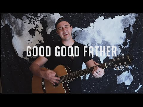 Good Good Father_Music Monday