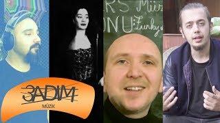 Ebrulimuharrem - Sevmeyi Dene (Official Video)