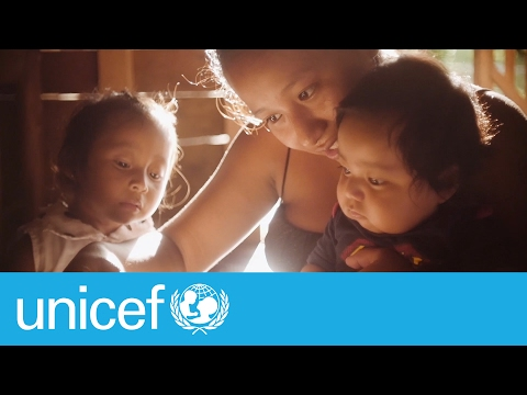 Our tribute to the greatest love of all ❤️ I UNICEF