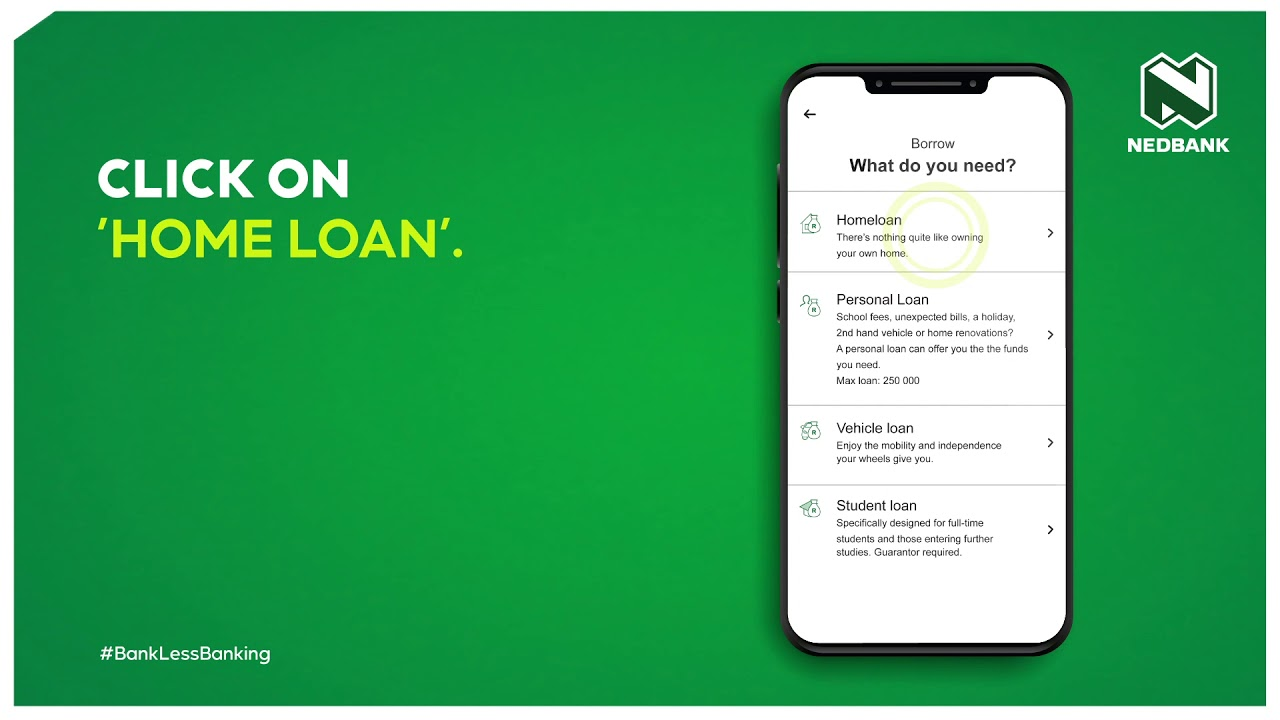 Apply For A Home Loan Online