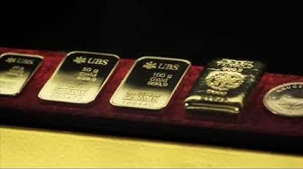 GOLD to go - Der erste Goldautomat der Welt!