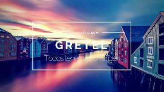 GRETEL - Significado del Nombre Gretel ♥