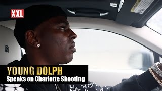Young Dolph Speaks on the Shooting That Almost Took His Life