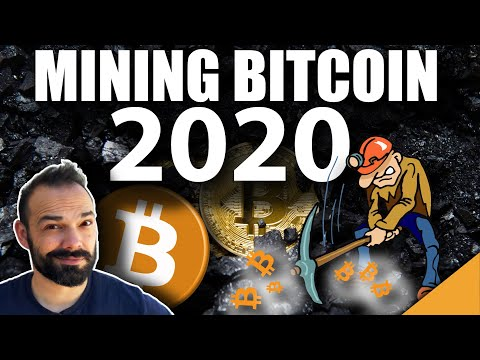 Is Bitcoin Mining Worth It In 2020? (How Much YOU Can Make)