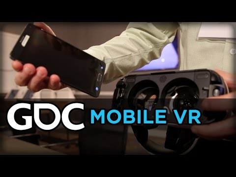 The Dawn Of Mobile VR