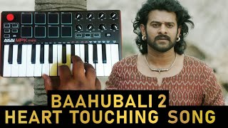 Bahubali 2 Heart Touching Song Cover By Raj Bharath PRABHAS Dandalayya Jayjaykara Vandhaaiayya.mp3