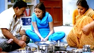 7/G Brundavan Colony || Chandra Mohan & Sonia Agarwal Comedy Scene || Ravi Krishna, Sonia Agarwal