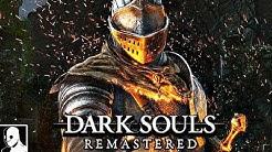 Dark Souls Remastered Gameplay Deutsch PS4 - Das beste Rollenspiel aller Zeiten?
