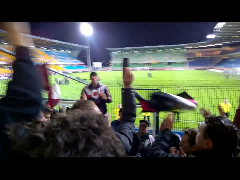 FC METZ nouveau chant Horda Frenetik