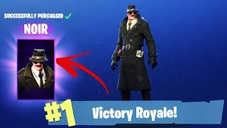 * CHECK OUT * THE NEW AGENT SKINET IS SO NEAT!! 🔥🔥-Fortnite Battle Royale in English