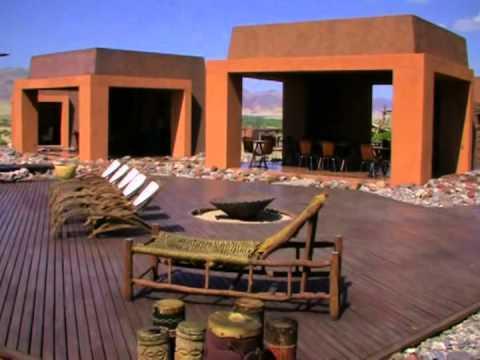 Around The World Travel - Beautiful Namibia