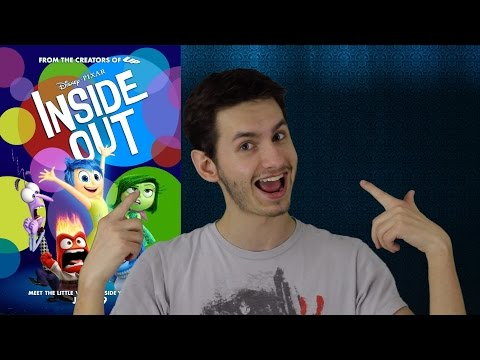 Inside Out-Movie Review