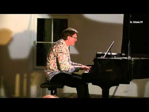 Peter Madsen   Soloabend  Giessenbachmuehle 22 08 2014  Teil 2