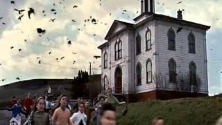 The Birds (1963) [Trailer]