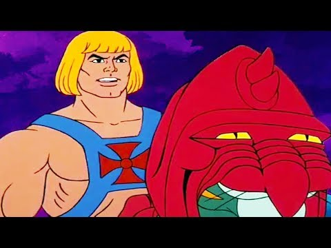 He Man Official | Happy Birthday Roboto | He Man Full Episodes thumbnail