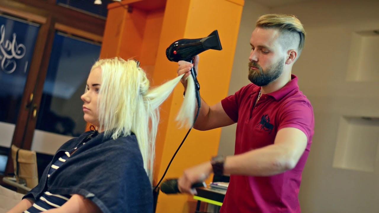 Jak pečovat o prodloužené vlasy  - YouTube d60a6f6ddca