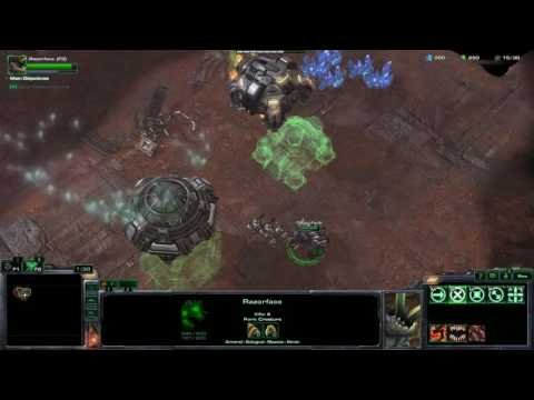 Starcraft 2: LifeForce 02 - Prud-19