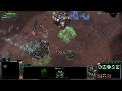 Starcraft 2: LifeForce 02 - Prud-19