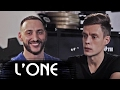 L One о баттле с Оксимироном Украине и Фараоне Большое интервью mp3