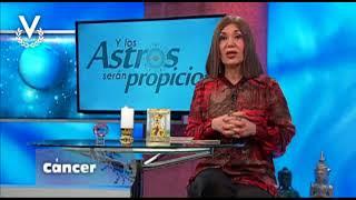 Y Los Astros Serán Propicios - Cáncer - 20/07/2018