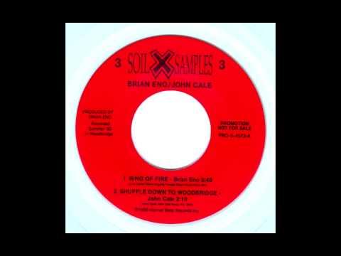 Brian Eno - Ring Of Fire (Anita Carter / Johnny Cash Cover)