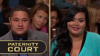 Gambar cover Man Says She Set A Paternity Trap, Judge Says He Was Irresponsible (Full Episode) | Paternity Court