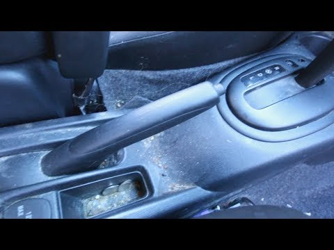 10 Year Old Interior Gets Thoroughly Cleaned and Shampooed (ASMR)