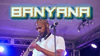 Banyana Saxrendition bongane sax