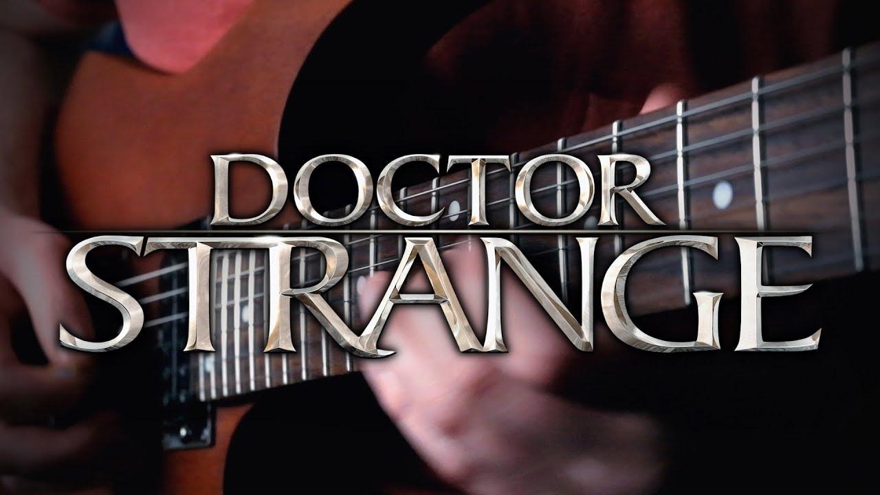 doctor-strange-theme-on-guitar-nstens1117