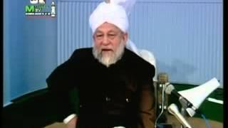 Darsul Quran 27 Février 1994 -  Surah Aale Imraan versets (162-164)