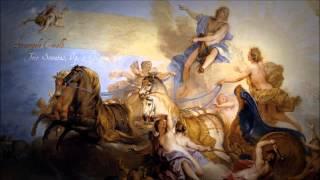 A. Corelli - Sonate da Camera a tre, Op. 2 (Rome, 1685)